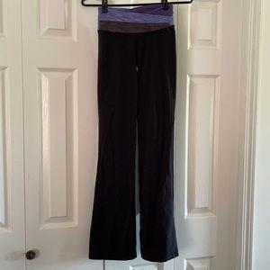 Lululemon Pants Size 2🥰🥰